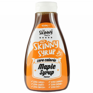 Skinny Syrup Co: Maple Syrup